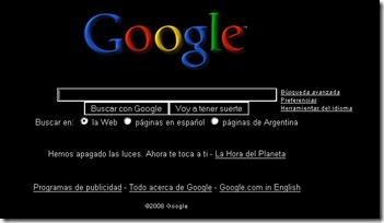 Google Negro